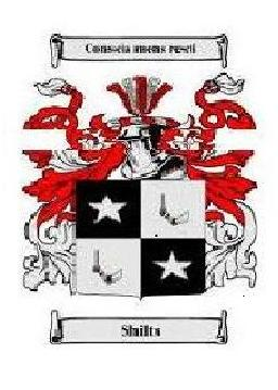 Shilts Coat of Arms